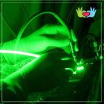 prostata laser verde